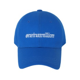 [원인어밀리언] ball cap Blue Oseon